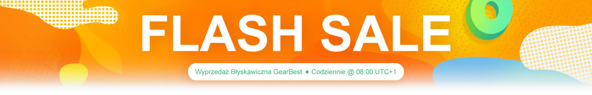 Flash Sale - GearBest